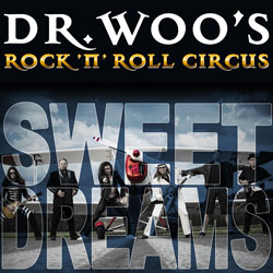 Dr Woo Sweet Dreams